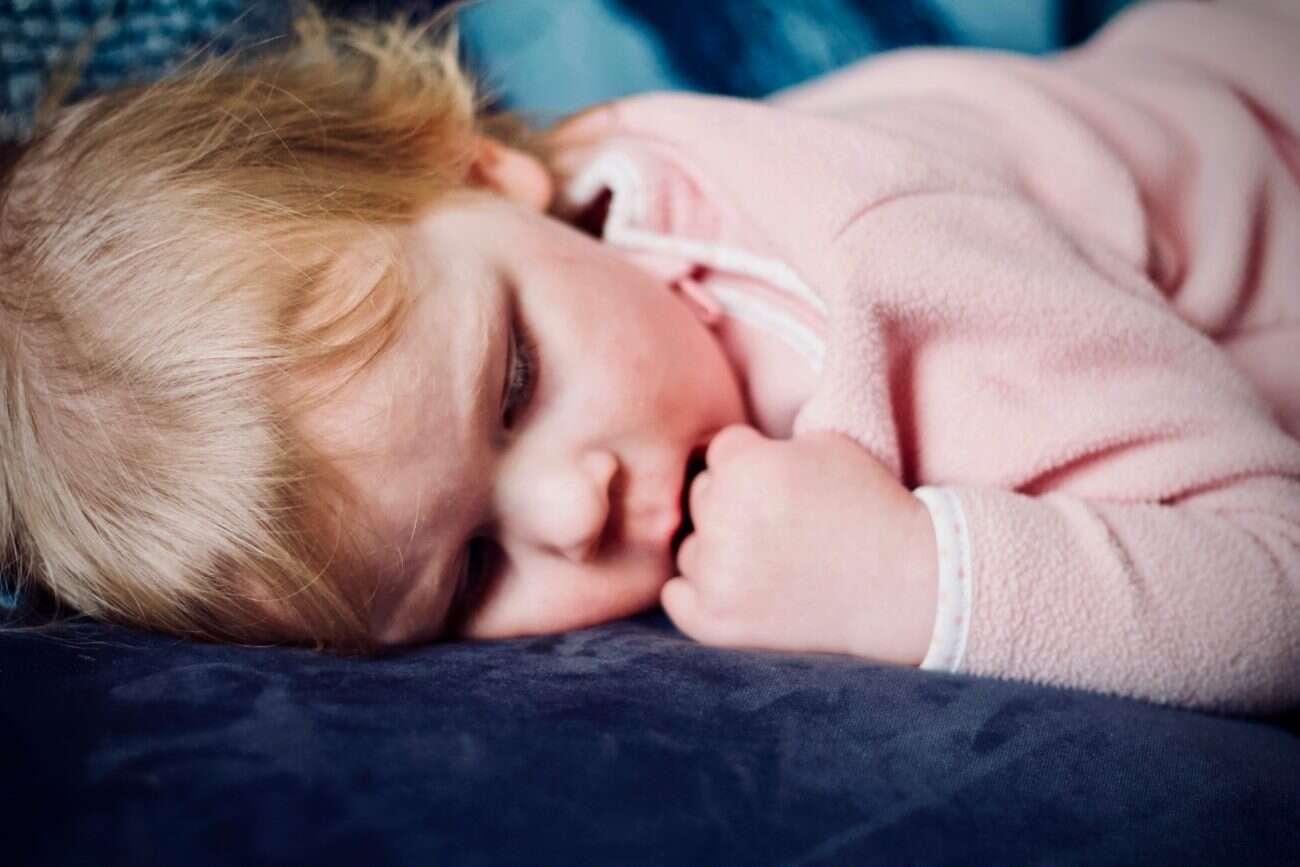 Sleep Problems & Sleep Solutions