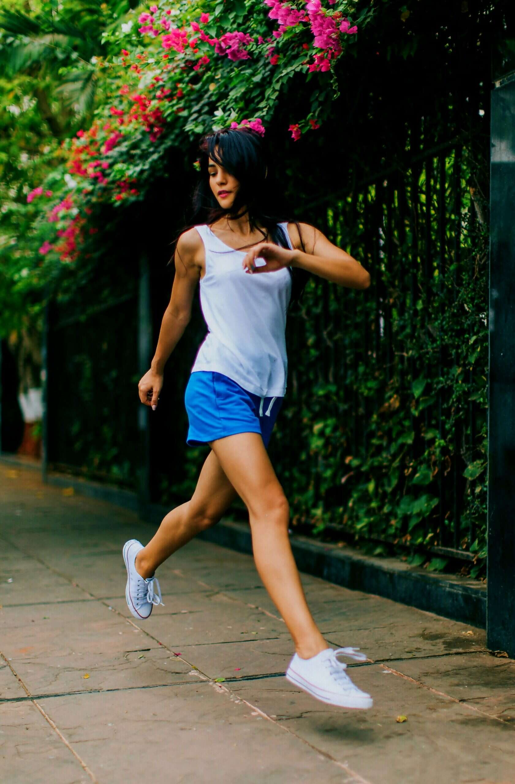 How to Stay Active in Warm Weather