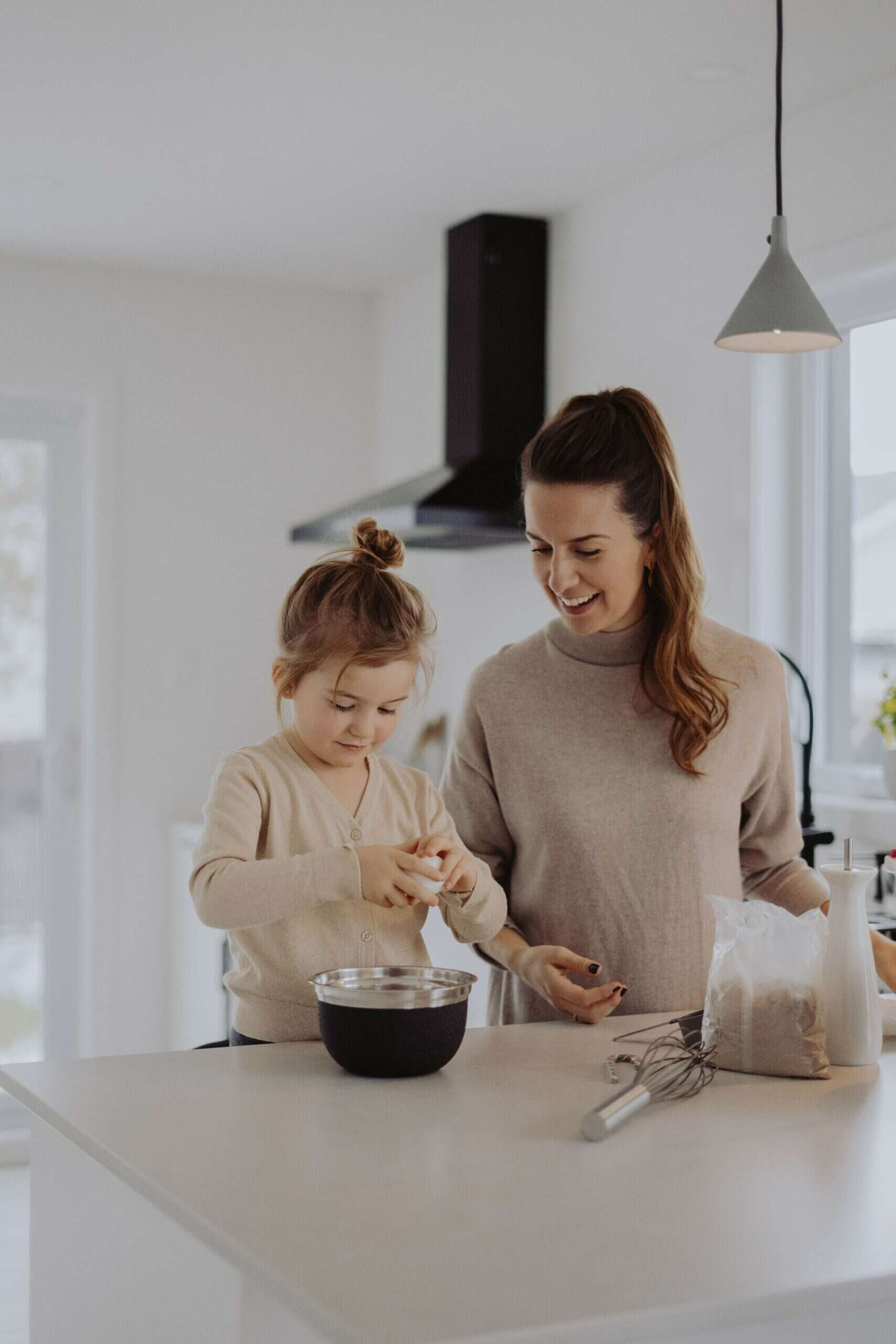 How do I get my child to eat better