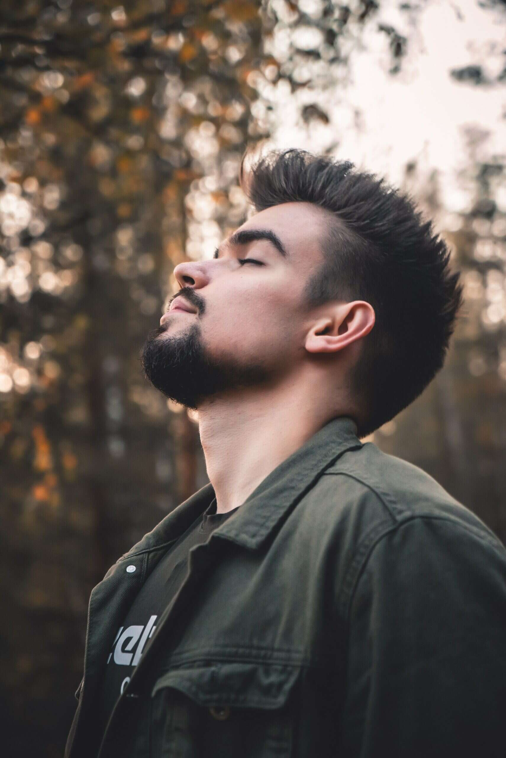 Why breathing becomes easier for people who quit smoking?